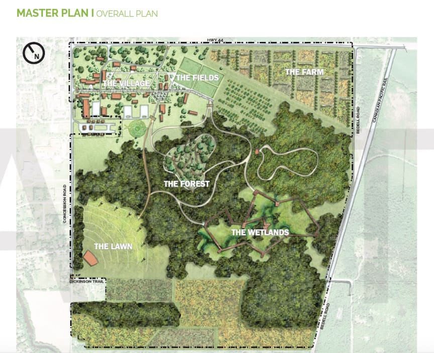 KC Master PLan illustration 1